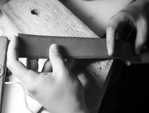 全球首个皮革鉴别方法标准发布